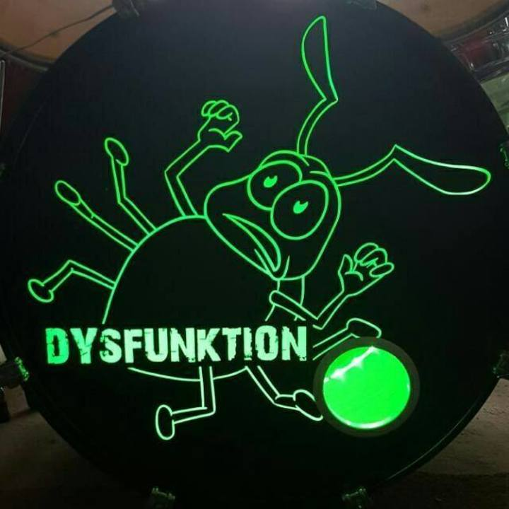 Dysfunktion Tour Dates