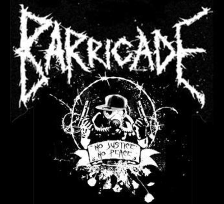 Barricade - Antwerp Tour Dates
