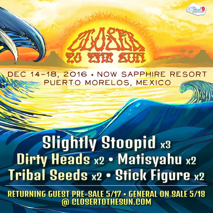 Matisyahu @ Now Sapphire Resort - Ecatepec De Morelos, Mexico