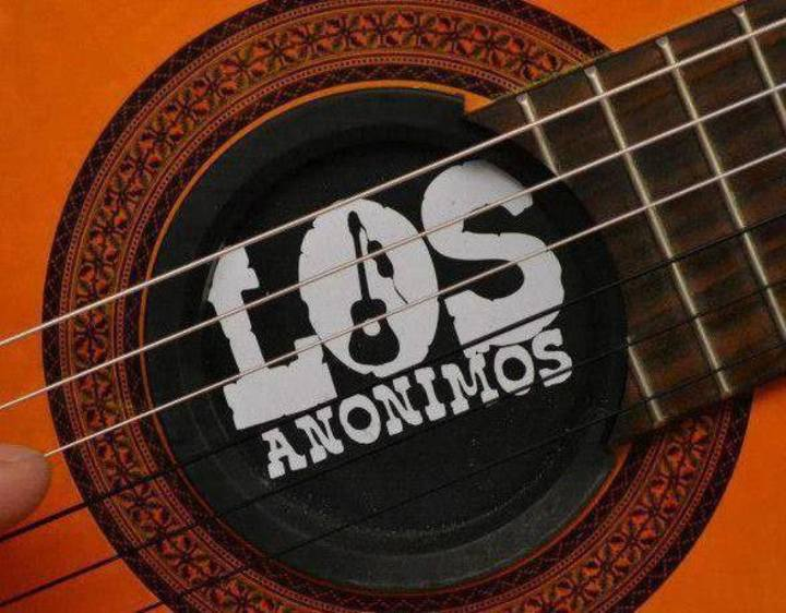 Los Anonimos Tour Dates