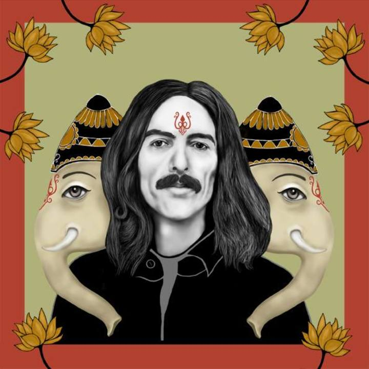 All Things Must Pass - Celebrating the Music of George Harrison Tour Dates