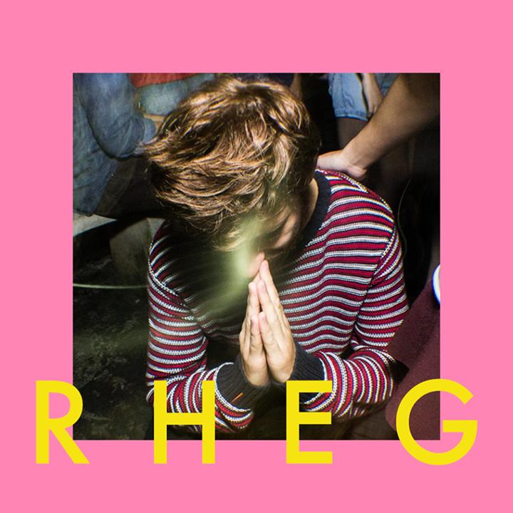 Rheg Tour Dates