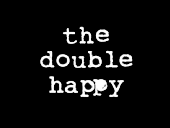 The Double Happy Tour Dates