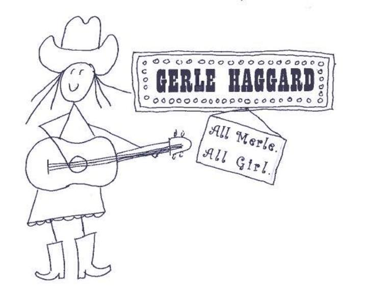 Gerle Haggard Band Tour Dates