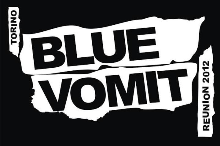 Blue Vomit Tour Dates