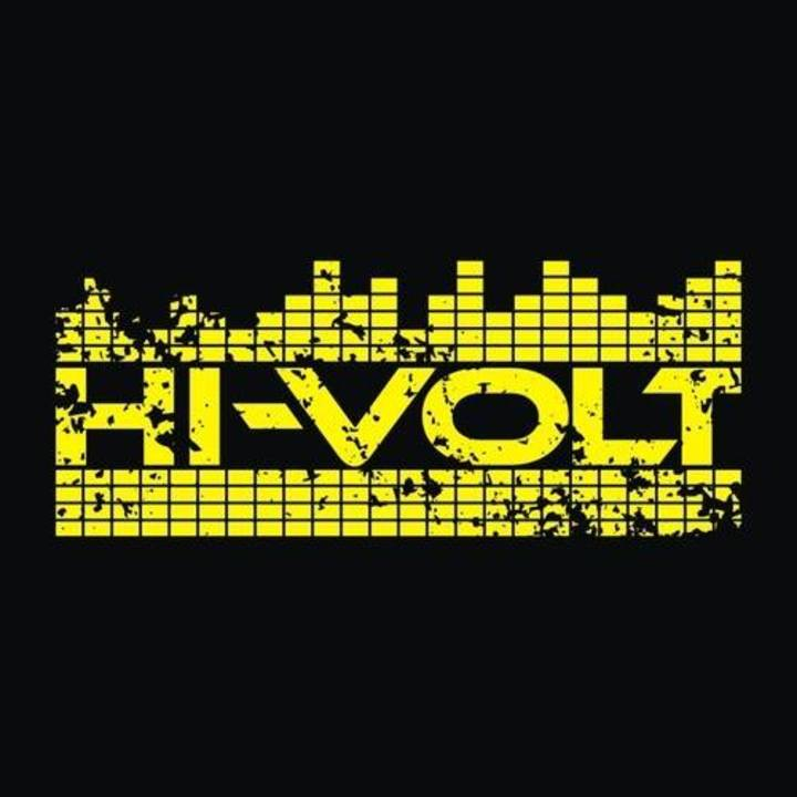 Hi-volt Tour Dates