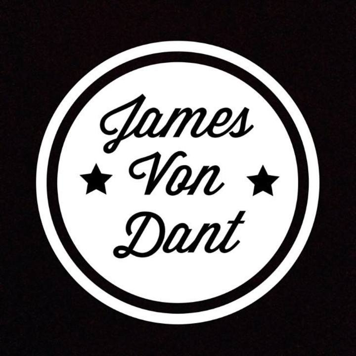 James Von Dant Tour Dates