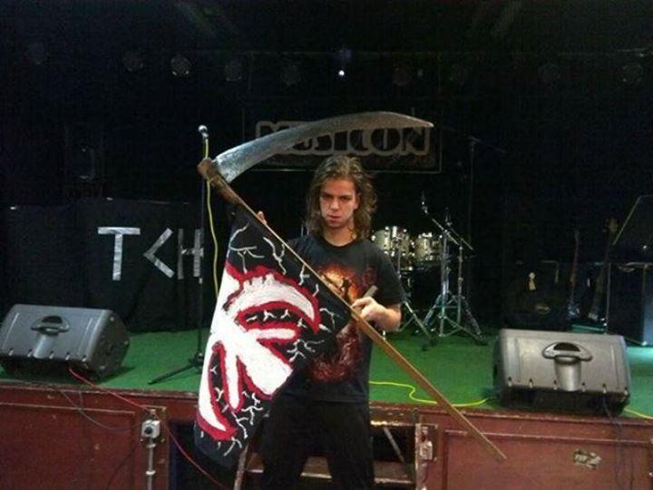 Triple Corpse Hammerblow Tour Dates