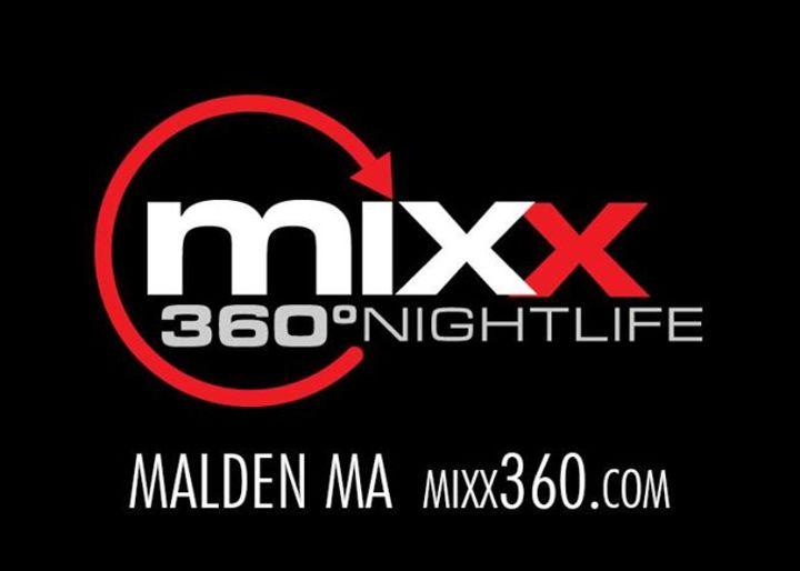 Mixx 360 Tour Dates