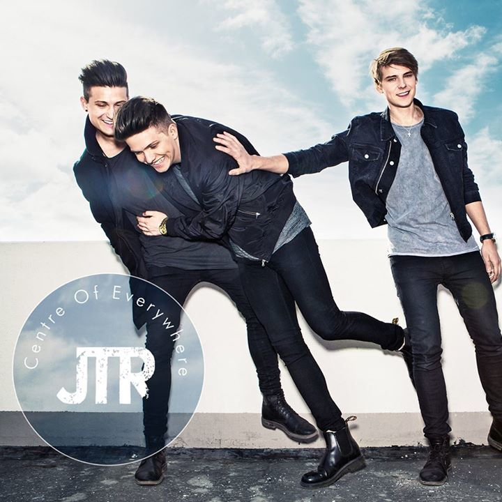 JTR Tour Dates