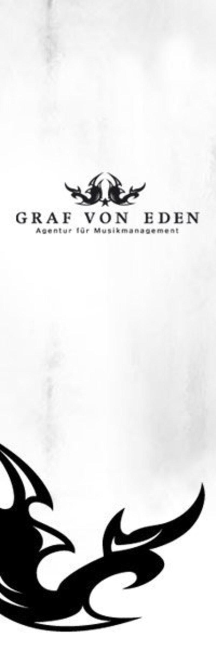 Agentur Graf von Eden Tour Dates
