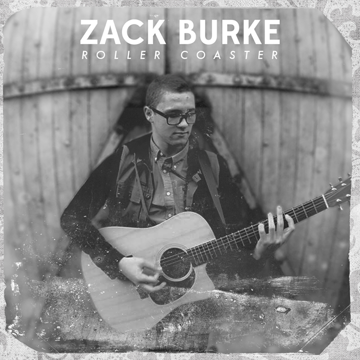 Zack Burke Tour Dates