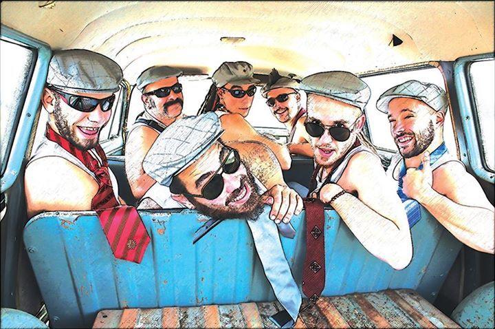 LA FANFARE DES GOULAMAS Tour Dates