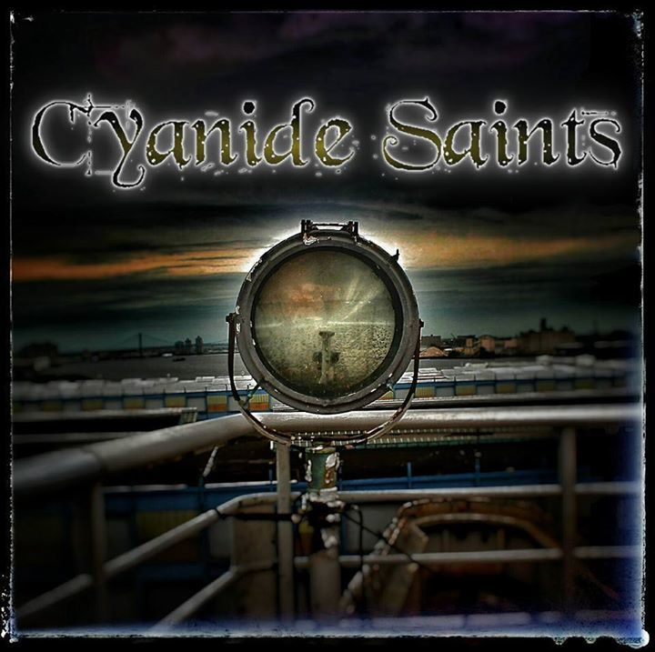 Cyanide Saints Tour Dates