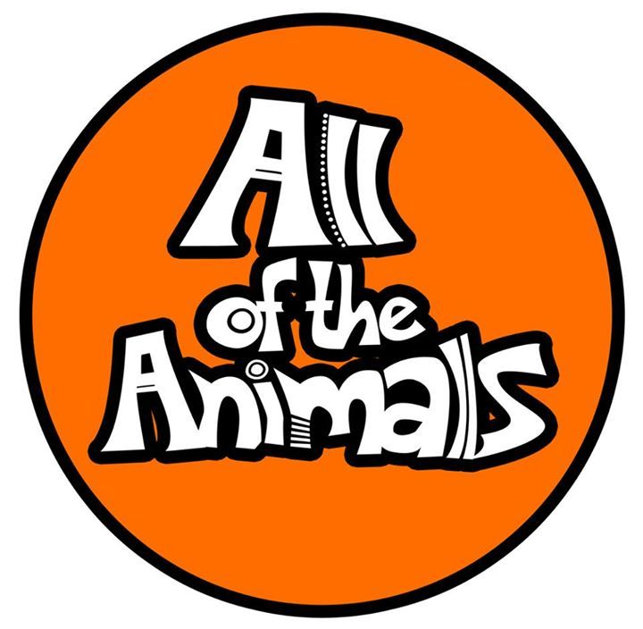 All Of The Animals Tour Dates