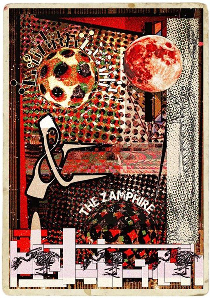 Lunar Leshy & The Zamphire Tour Dates