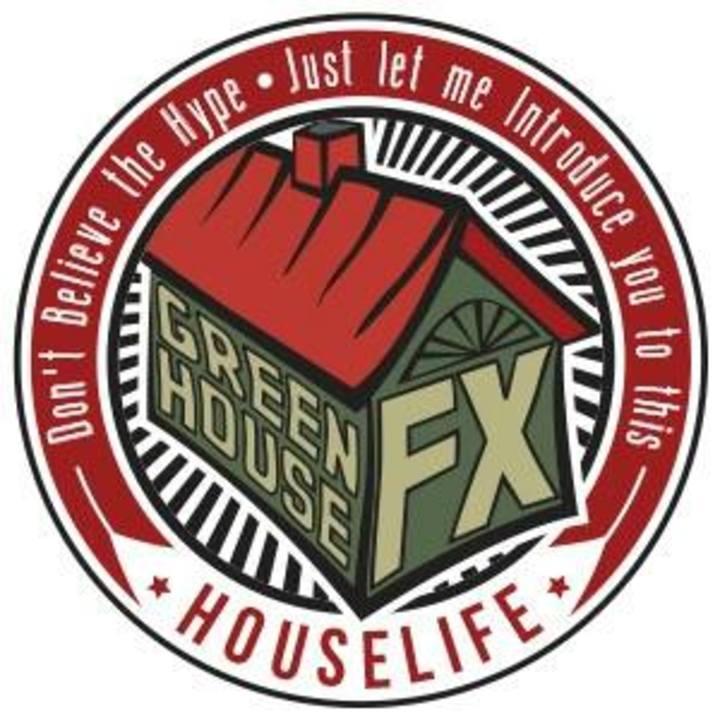 GreenHOuseFx Tour Dates