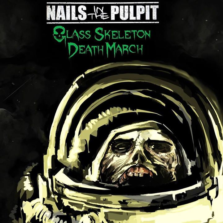 Nails In The Pulpit Tour Dates