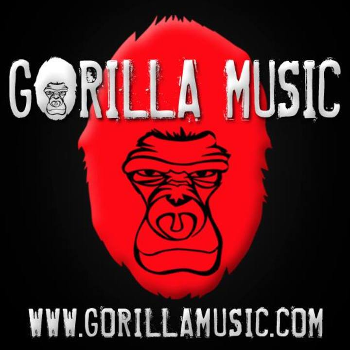 Gorilla Music Tour Dates
