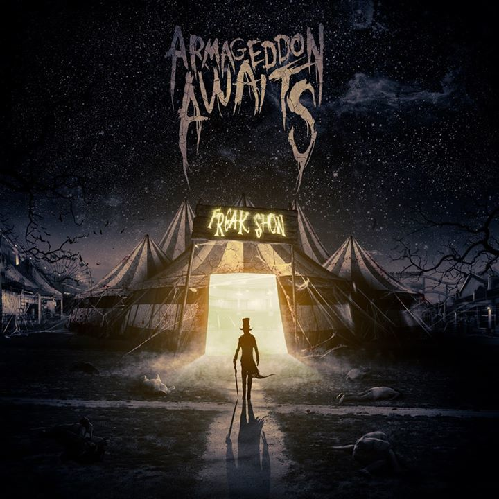 Armageddon Awaits Tour Dates