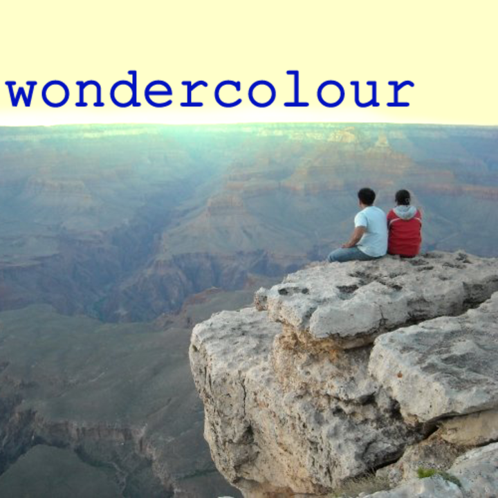 Wondercolour Tour Dates