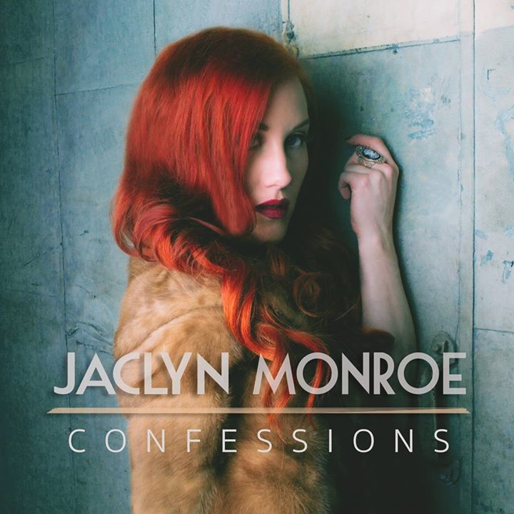 Jaclyn Monroe Music Tour Dates