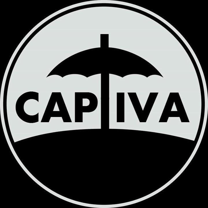 Captiva Tour Dates