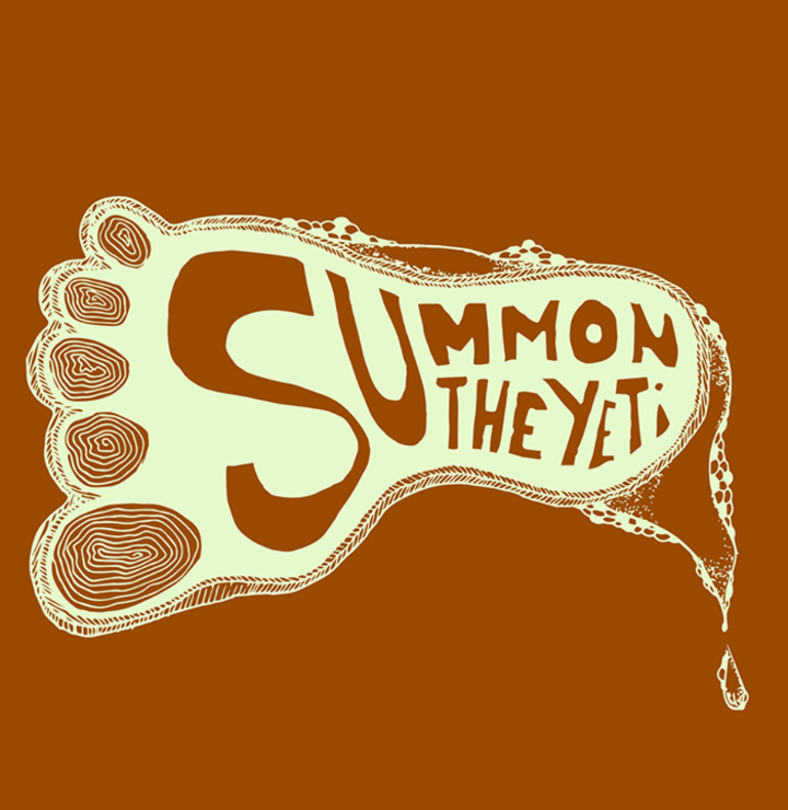 Summon The Yeti Tour Dates