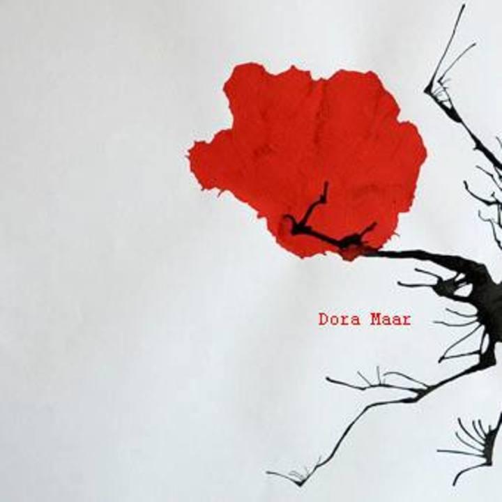 DORA MAAR Tour Dates