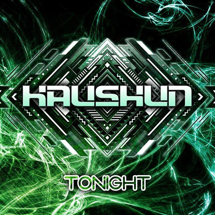 Kaushun Tour Dates