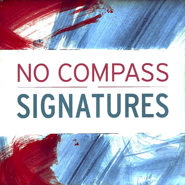 No Compass Tour Dates