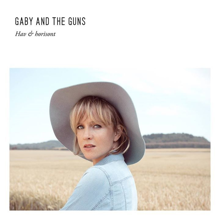 Gaby and the Guns Tour Dates