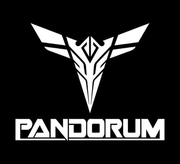 PANDORUM Tour Dates