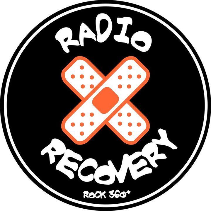 Radio Recovery Tour Dates