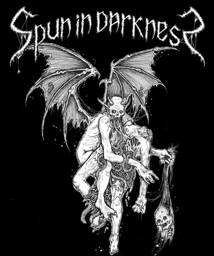 Spun In Darkness Tour Dates