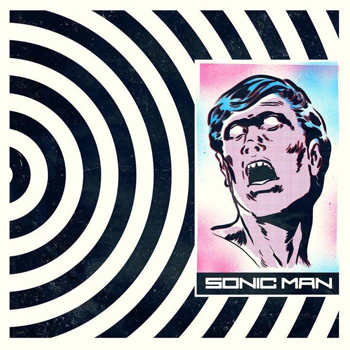 Sonic Man Tour Dates