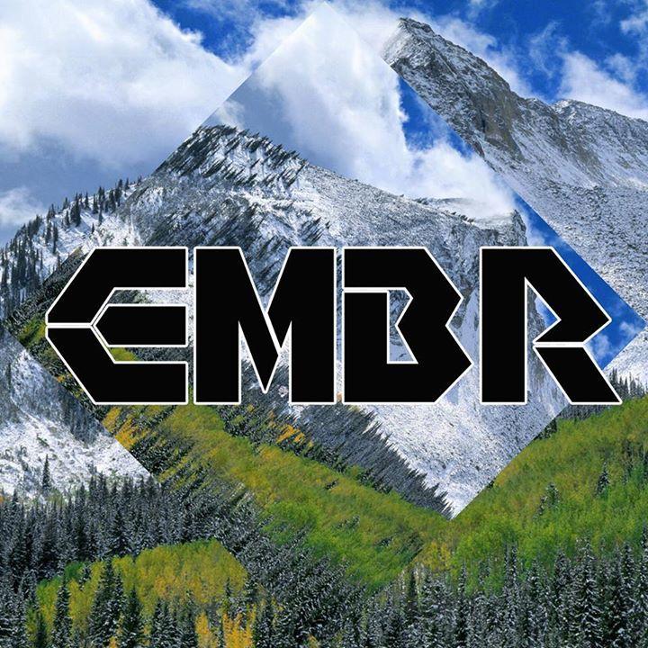 EMBR Tour Dates