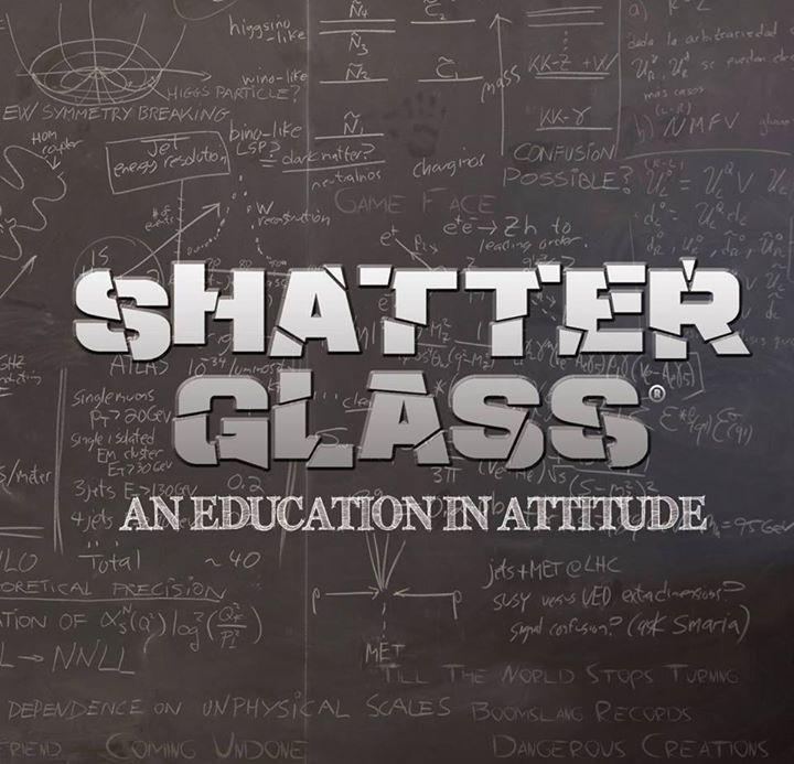 Shatterglass Tour Dates