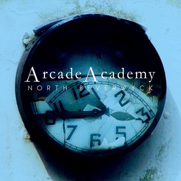 Arcade Academy Tour Dates