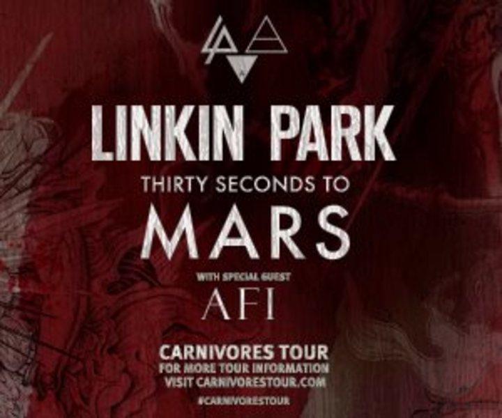 Carnivores Tour Tour Dates