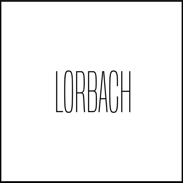 Lorbach Tour Dates