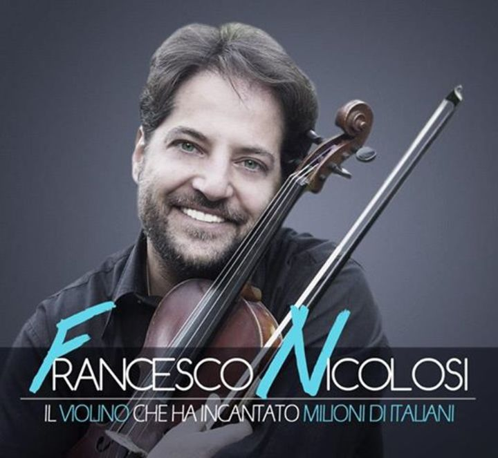 Francesco Nicolosi Tour Dates