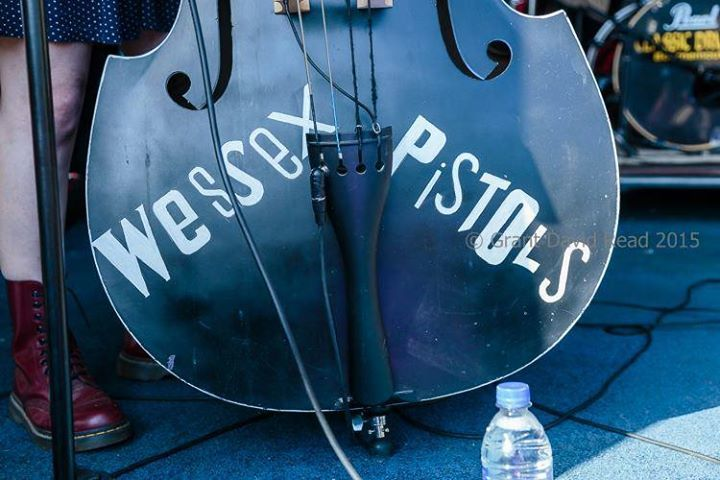 The Wessex Pistols Tour Dates
