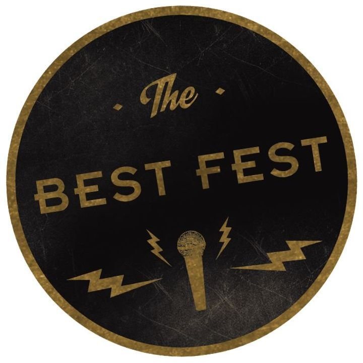 Best Fest Ever Tour Dates