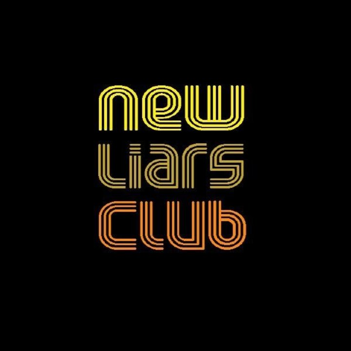 New Liars Club Tour Dates