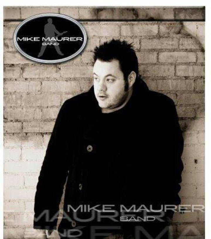 Mike Maurer Band Tour Dates