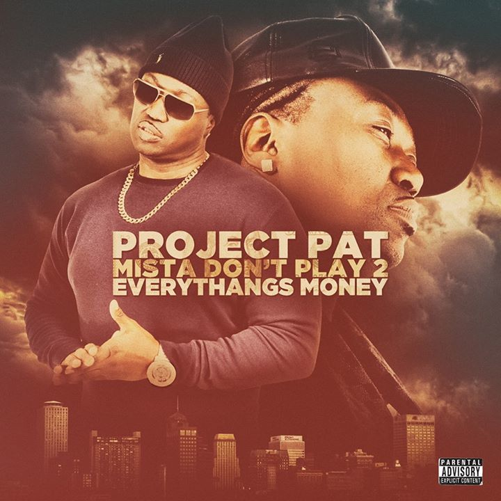 Project Pat HCP Tour Dates