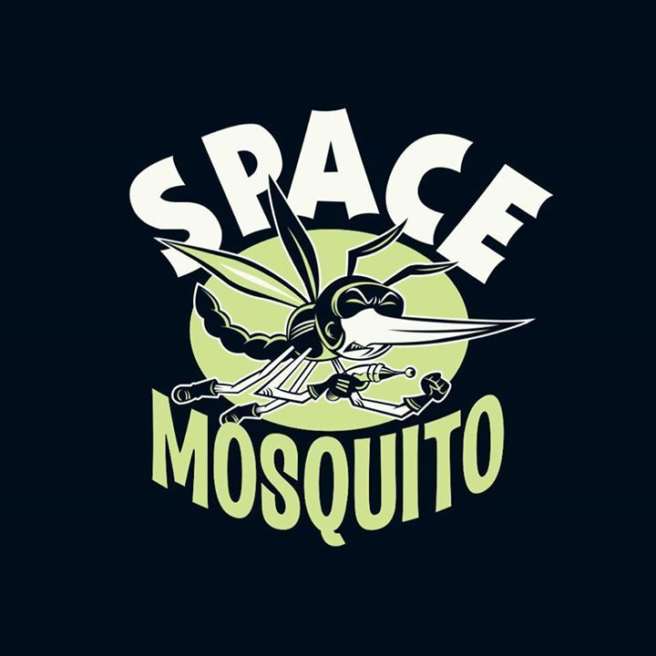 Space Mosquito Tour Dates