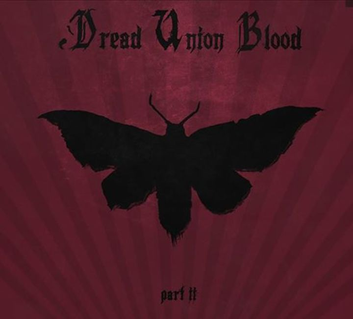 Dread Union Blood Tour Dates