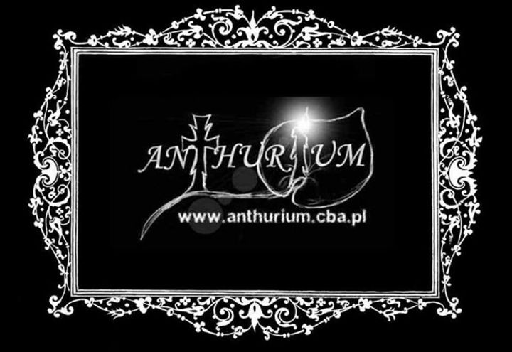Anthurium Tour Dates